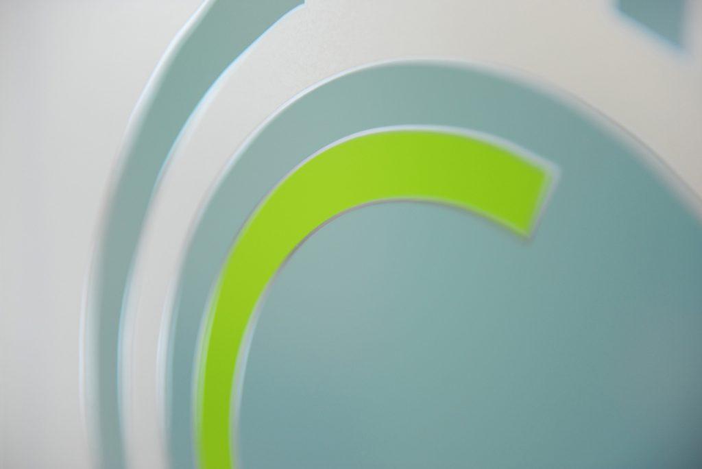 Praxisimpressionen – Logo